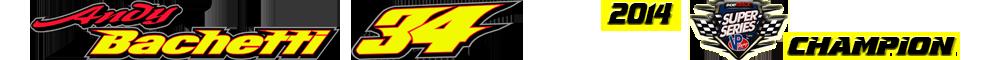 Andy Bachetti Motorsports